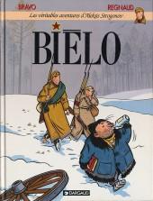 Aleksis Strogonov (Les Véritables Aventures d') -1- Biélo