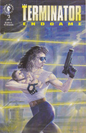 Terminator: Endgame (1992) -3- Issue #3