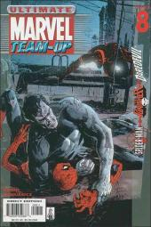 Ultimate Marvel Team-up (2001) -8- Spider-Man & Punisher & Daredevil