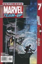 Ultimate Marvel Team-up (2001) -7- Spider-Man & Punisher & Daredevil