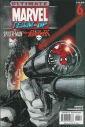 Ultimate Marvel Team-up (2001) -6- Spider-Man & Punisher