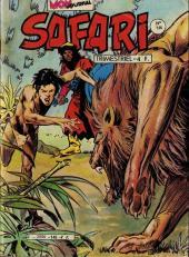 Safari (Mon Journal) -146- Le prince de Kano