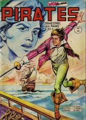 Pirates (Mon Journal) -58- Bili-Bili le rebelle