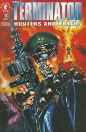 Terminator: Hunters and Killers (1992) -3- Book 3