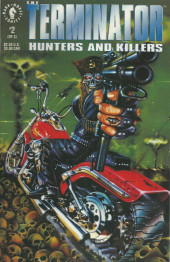Terminator: Hunters and Killers (1992) -2- Book 2