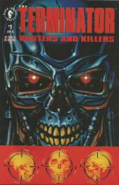 Terminator: Hunters and Killers (1992) -1- Book 1