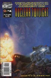 Terminator 2: Nuclear Twilight (1995) -4- Father's day