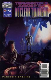 Terminator 2: Nuclear Twilight (1995) -3- Dead men walking