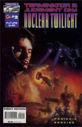 Terminator 2: Nuclear Twilight (1995) -2- Suicide mission