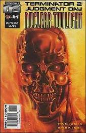 Terminator 2: Nuclear Twilight (1995) -1- Warchild
