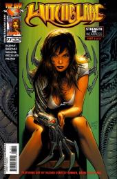 Witchblade (1995) -77- Witchblade 77