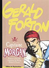 Capitaine Morgan - Tome 1