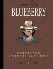 Blueberry (Intégrale Le Soir 1) -7INT- Intégrale Le Soir - Volume 7