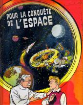 Pour la conquête de l'espace