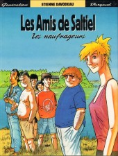 Amis de Saltiel (Les)