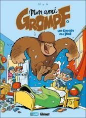Mon ami Grompf -4- Un copain au poil