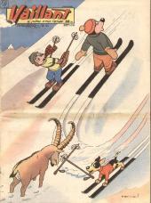 Vaillant (le journal le plus captivant) -657- Vaillant