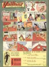 Vaillant (le journal le plus captivant) -658- Vaillant