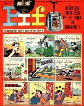 Vaillant (le journal le plus captivant) -1090- Vaillant