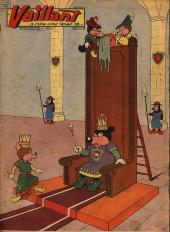 Vaillant (le journal le plus captivant) -660- Vaillant