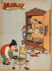 Vaillant (le journal le plus captivant) -668- Vaillant