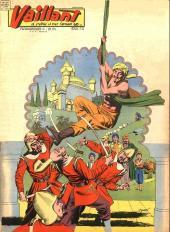 Vaillant (le journal le plus captivant) -667- Vaillant
