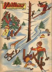 Vaillant (le journal le plus captivant) -665- Vaillant