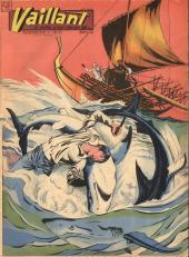 Vaillant (le journal le plus captivant) -663- Vaillant