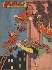Vaillant (le journal le plus captivant) -653- Vaillant