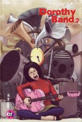 Dorothy Band -2- Dorothy Band 2