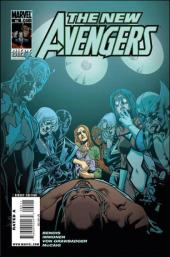 New Avengers (The) (2005) -60- Dark reign, part 13