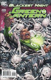 Green Lantern (2005) -49- Semper fi