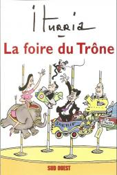 (AUT) Iturria -25- La foire du trône - 2005/2006