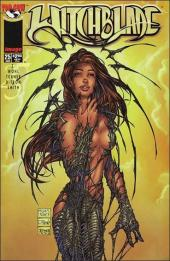 Witchblade (1995) -25- No title