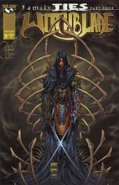 Witchblade (1995) -19- Family ties part 4