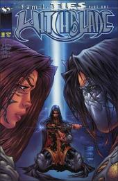 Witchblade (1995) -18- Family ties part 1