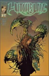 Witchblade (1995) -13- No title
