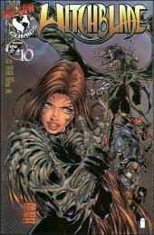 Witchblade (1995) -10- Witchblade & darkness