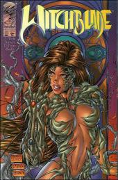 Witchblade (1995) -8- No title