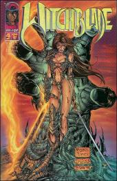 Witchblade (1995) -4- No title