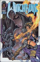 Witchblade (1995) -3- No title
