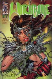 Witchblade (1995) -2- No title