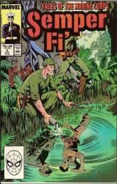 Semper Fi - Tales Of The Marine Corps -9- Raider