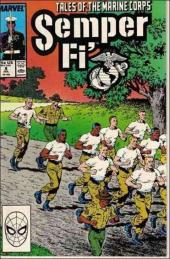 Semper Fi - Tales Of The Marine Corps -8- Motivated... Pride