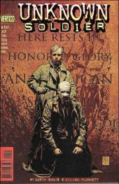 Unknown Soldier (1997) -4- Book four