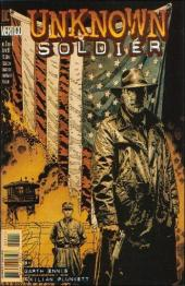 Unknown Soldier (1997) -1- Book one
