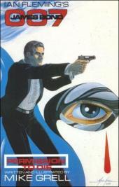 James Bond: Permission To Die (Eclipse - 1989) -3- Book three
