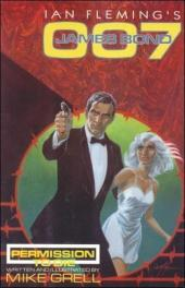 James Bond: Permission To Die (Eclipse - 1989) -2- Book two