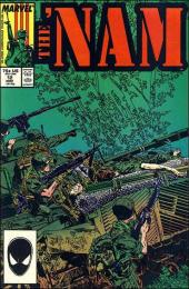 Nam (The) (1986) -12- From cedar falls, with love