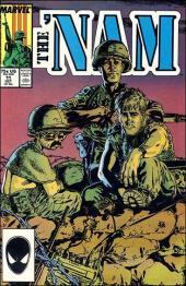 Nam (The) (1986) -11- 'tis the season